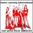 home learning international profile who offer English courses In Redbridge